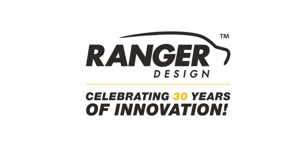 Ranger Design Celebrates 30th Anniversary