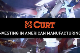 Curt Invests More than $6M in Wisconsin Facility