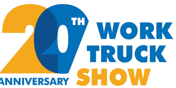 Work Truck Show Announces 2020 Keynote Speaker