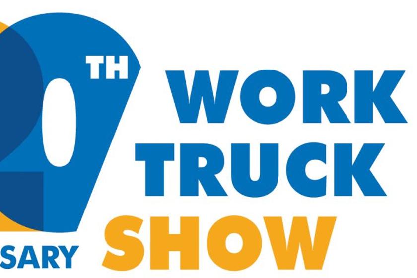 Work Truck Show Announces 2020 Keynote Speaker