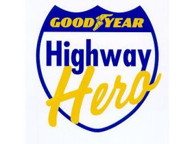 Goodyear Accepting Highway Hero Nominations