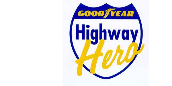 This marks the 37th year Goodyear will be honoring a truck driver with this award.