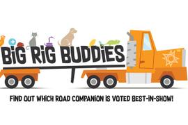 Omnitracs Launches 'Big Rig Buddies' Contest