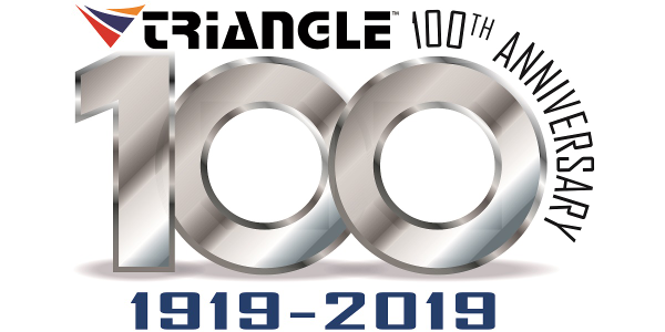 Triangle Suspension Celebrates 100 Years