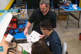 Diesel Laptops Launches Tech Training Program