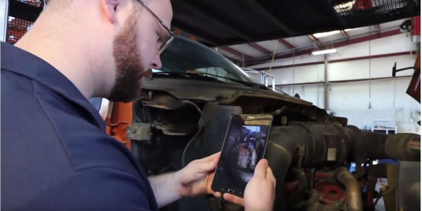 The Virtual Diesel Technician Program provides virtual, unlimited access to certified, in-house...