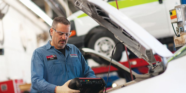 Changes have been made to the service format in Pep Boys locations to establish dedicated Pep...