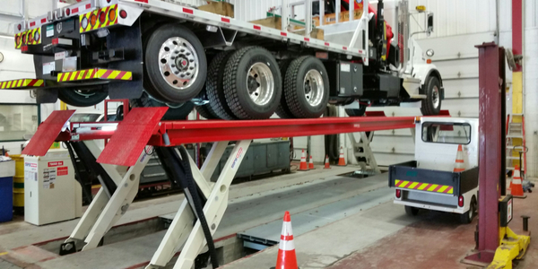Over the past two decades, one vehicle lift dealer hae seen utility vehicles become highly...