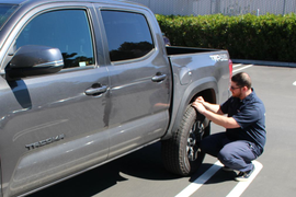 Goodyear Partners with YourMechanic for Fleet Services