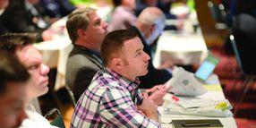 Green Truck Summit & Fleet Technical Congress Join Forces