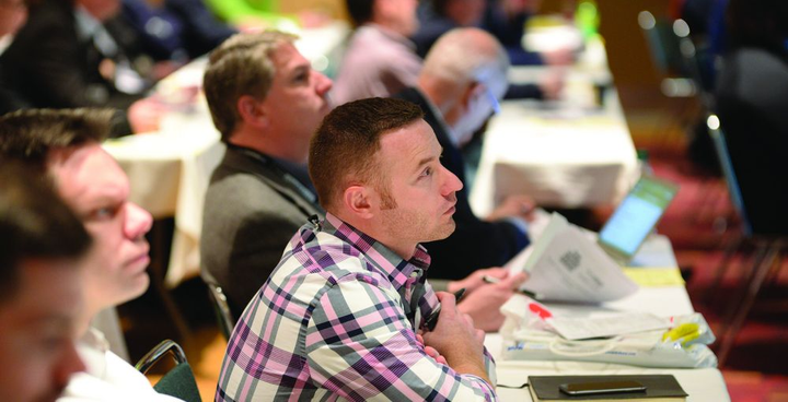 For 2019, both the Green Truck Summit and Fleet Technican Congress will run on the same schedule with their own opening comments and dedicated keynote speakers followed by general sessions. Registrants can easily switch back and forth between the two, based on preferred topic areas, throughout the day. A combined reception will be offered following the last general sessions.  - Photo courtesy of NTEA - The Association for the Work Truck Industry,