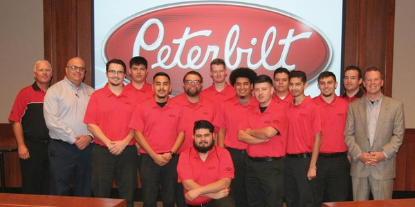 Since the Peterbilt Technician Institute (PTI) opened its doors in November 2013 at the...