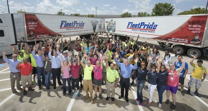 Pride Truck Sales, a retailer of pre-owned medium- and heavy-duty trucks and trailers, has expanded its reach in North America with the debut of facilities in Fontana and Stockton, Calif.