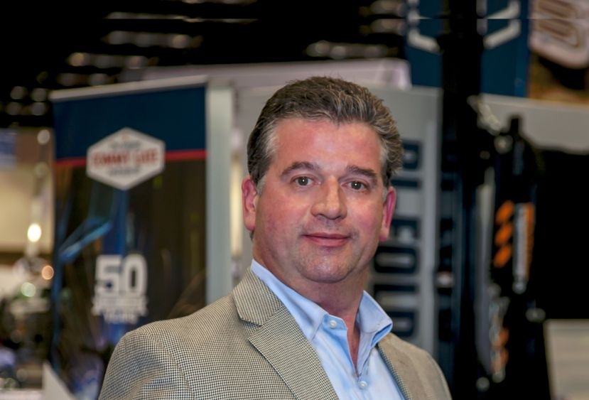 Tommy Gate Names National Sales Manager