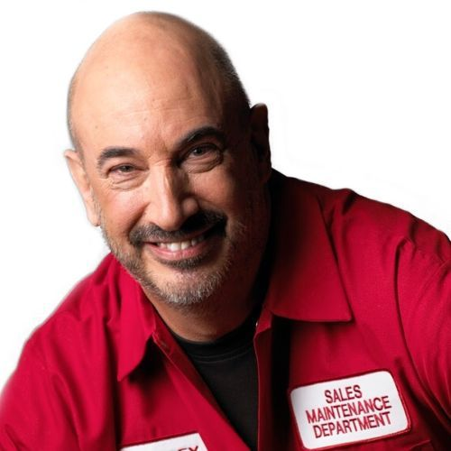 Known as King of Sales, Jeffrey Gitomer is the author of several The New York Times Best Sellers on the topic of selling.  - Photo courtesy of Jeffrey Gitomer