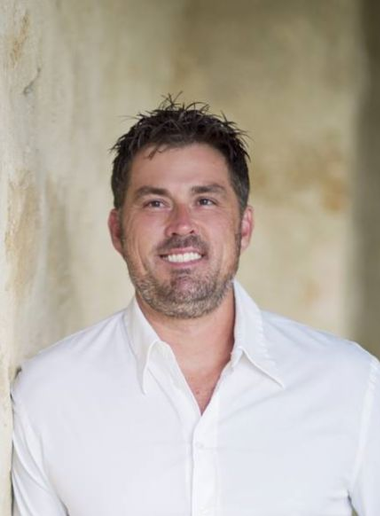 Marcus Luttrell, decorated Navy SEAL and best-selling author of Lone Survivor. - Photo courtesy of TRALA