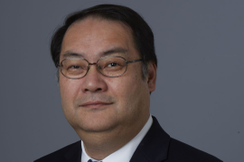 Hino North America Names President, CEO