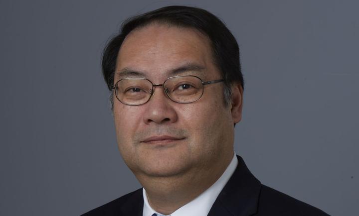 Shigehiro Matsuoka was appointed president & chief executive officer (CEO) of Hino North America effective Feb.1, 2019.  - Photo courtesy of Hino Trucks