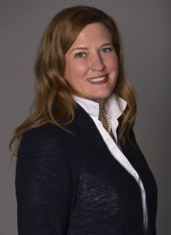 Tracey Fischer-Gaetz was named the new sales manager for SnowEx. - Photo courtesy of SnowEx