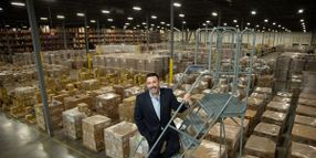 Old World Industries Opens First Distribution Center