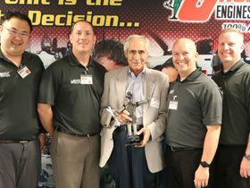 Jasper Engines & Transmissions Awards Suppliers