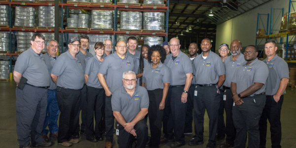 Bridgestone Americas celebrated the 50th anniversary of it Bandag retread manufacturing plant in...