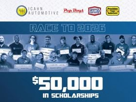 Icahn Automotive Awards $50K in Scholarships