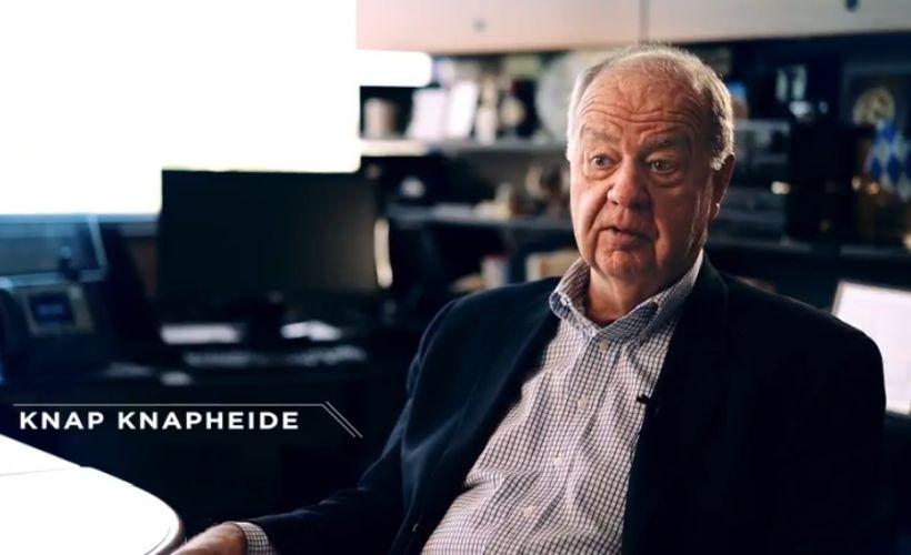 In Memoriam: H.W. 'Knap' Knapheide III