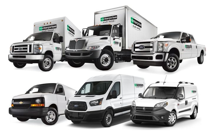 Enterprise Truck Rental expects to open a total of 40 new locations across the U.S. in fiscal year 2019. So far, 26 branches have opened.