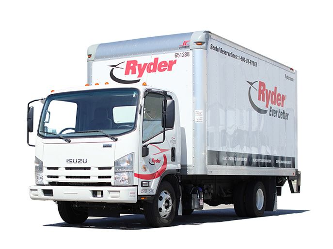 Ryder Opens Assist Now Custom Service Center