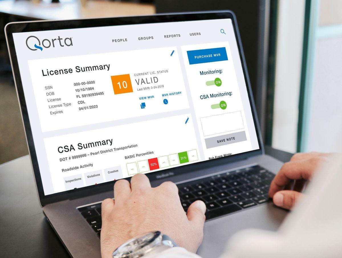 SambaSafety Combines Monitoring Solutions