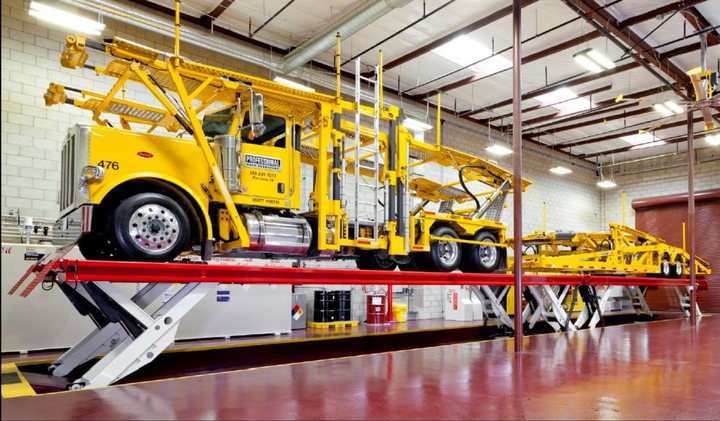 Stertil-Koni's network of distributors across North America will host live vehicle lift product demos, hands-on briefings and educational updates.