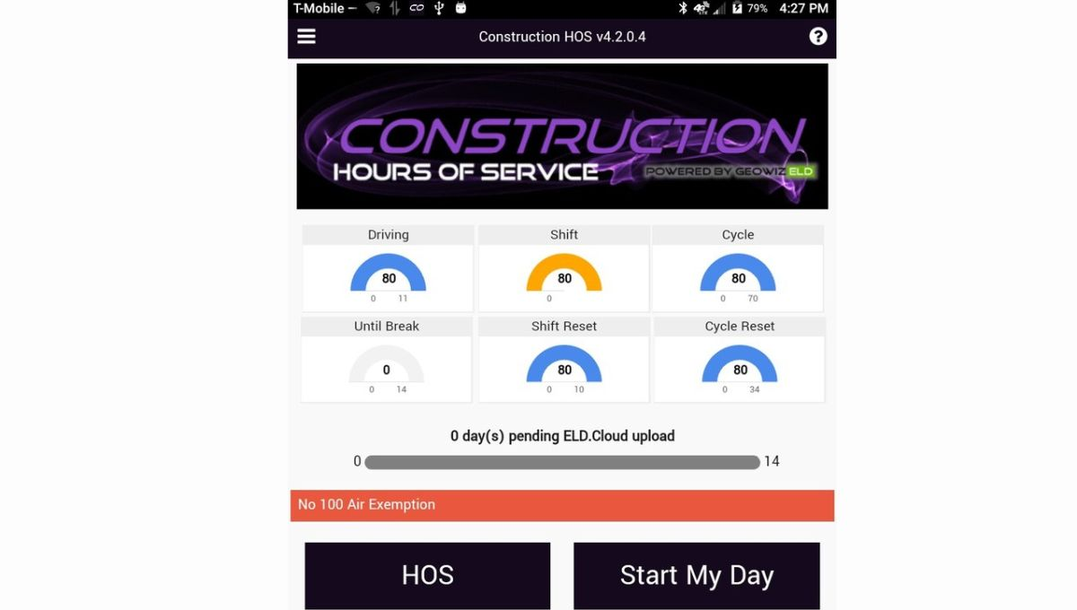 GeoSpace Labs Releases Construction ELD