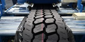 Continental Increases Production of Retreads