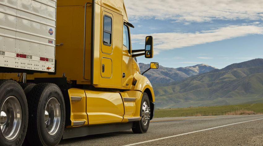 Firestone Truck Tire Prices to Rise 4%