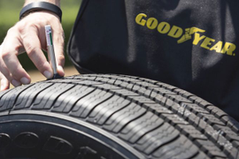 U.S. Tire Shipments Inch Higher in 2019