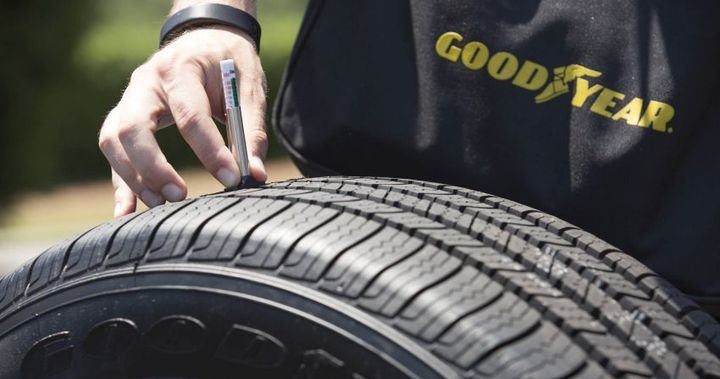 The USTMA expects nearly 3% more replacement tires will be shipped in 2019 than in 2018. - Photo: Goodyear