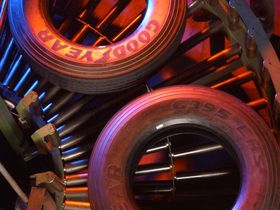 Goodyear Auto Service and Just Tires Offer Zero Contact Service