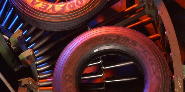 The USTMA now projects 2020 U.S. tire shipments will decrease to 273.6 million units compared to...