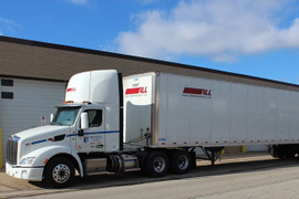Transportation Fleet Adds Video Telematics System