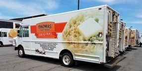 Bimbo Bakeries Selects Transervice for Maintenance