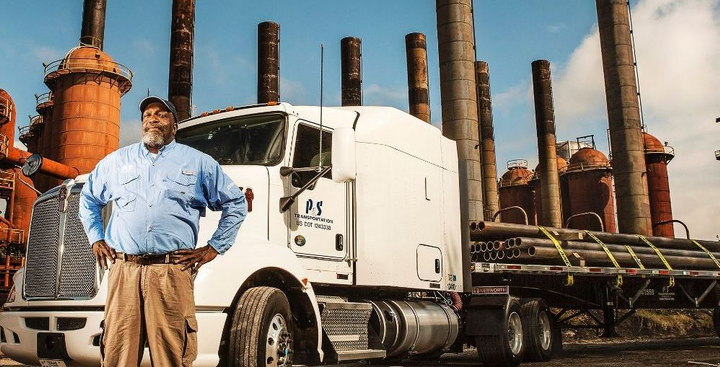 Alexa skills are to Alexa what third-party apps are to a smartphone. With the new Amazon Alexa skill, managers at P&S Transportation have the ability to ask Alexa, via an Alexa-enabled device or through the Alexa app on mobile, questions about the business.  - Photo courtesy of P&S Transportation