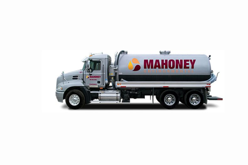 Mahoney Environmental has restaurant customers in all 50 states, picking up used cooking oil,...