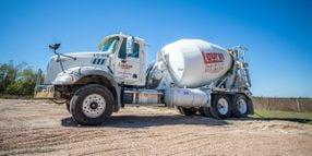 Lauren Concrete Deploys Lytx to Entire Truck Fleet