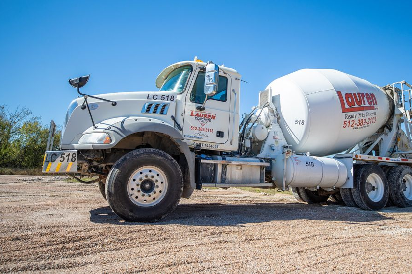 For almost 30 years, ready-mix concrete provider Lauren Concrete has served central, east, and...