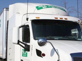 Logistics Fleet Deploys Lytx Video Telematics Solution