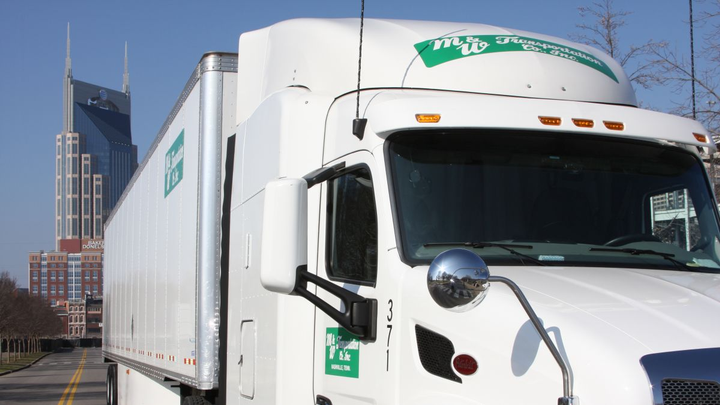 Lytx's new modular product offerings appealed to M&W Logistics Group, allowing the company to create a custom package of Lytx capabilities personalized to its fleet.  - Photo: Lytx