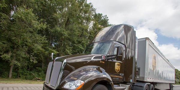 A UPS Freight driver was awarded damages after refusing to drive without a proper ELD device...