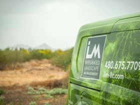 Landscape Fleet Reduces Accidents & Insurance Claims