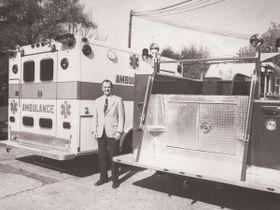 Marion Body Works Celebrates 115 Years